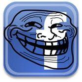 Emoticons Memes no Bate papo do Facebook