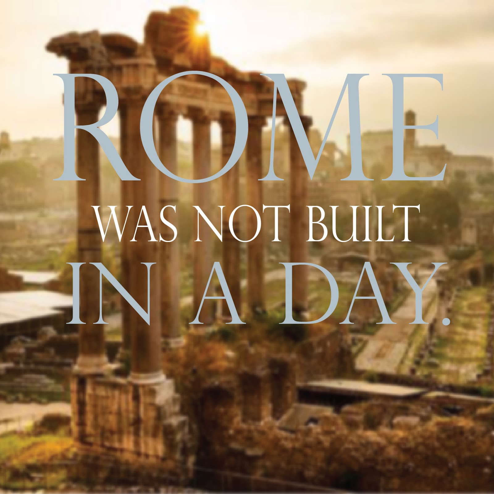 rome was not built in a day Rome wasn't built in a day chords by morcheeba learn to play guitar by chord and tabs and use our crd diagrams, transpose the key and more.