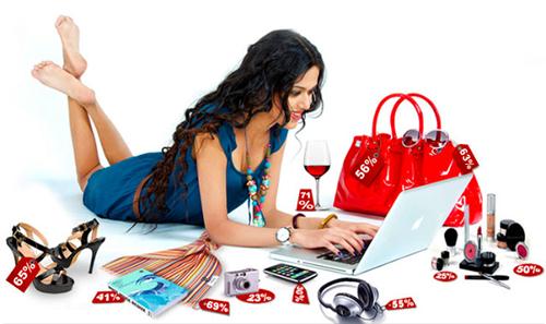 comprar online en dreivip