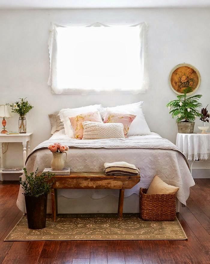 En mi espacio vital muebles recuperados y decoraci n for Como hacer herrajes rusticos