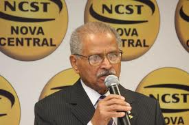 Presidente NCST