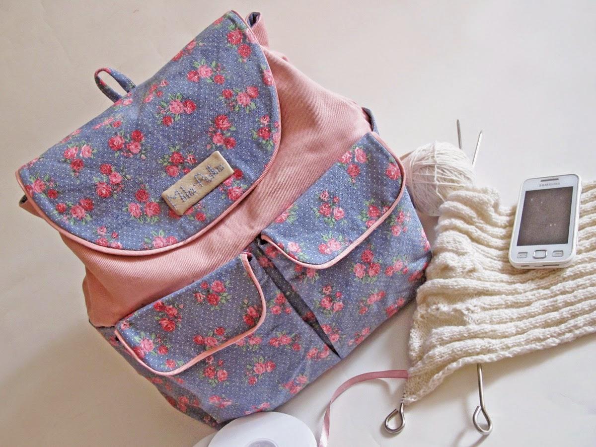 Детские рюкзачки своими руками мк