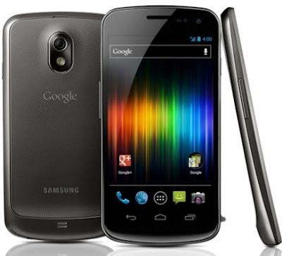 Samsung Galaxy Nexus Review