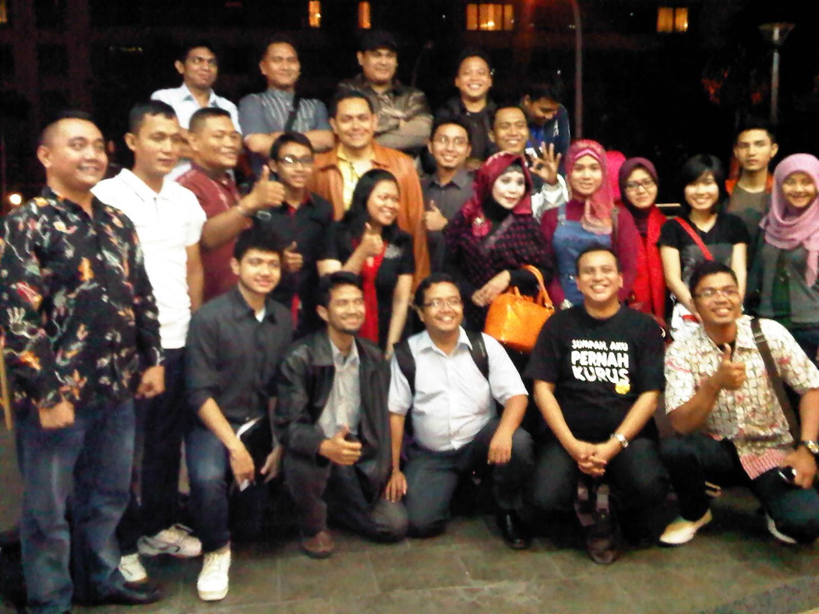 Lesehan Ayam Jantan 2012 Produk Ukm Bumn Sambal Legenda Anggota Jci Jakarta Siap Mensupport Pemerintah Menuju Perubahan Lebih Baik