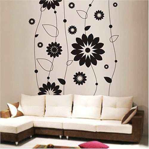 Le petit mari eu quero adesivos de parede for Paredes decoradas con pintura