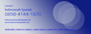 CONTACT US | Rumah Syariah
