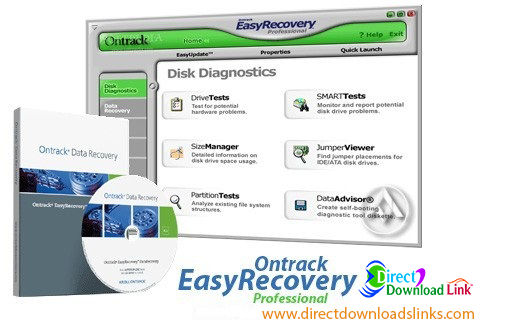 Www free data recovery software download