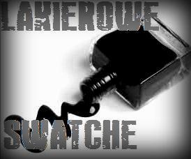 Lakierowe Swatche