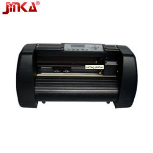 gambar, mesin cutting sticker, plotter, Jinka, 361