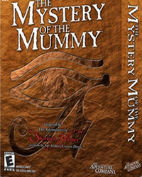 The Mystery Of The Mummy PC Game