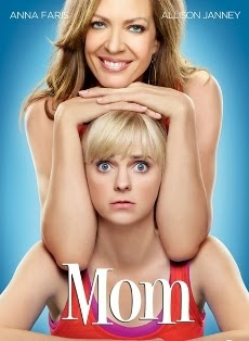 MOM Download Mom 2x08 S02E08 AVI + RMVB Legendado