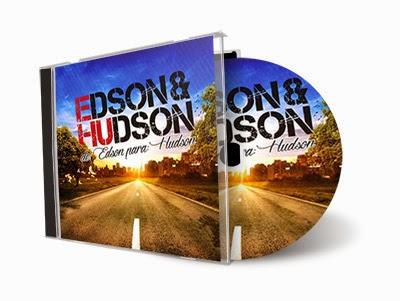Edson & Hudson – De Edson Para Hudson (2014)