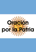 Oracin por la Patria