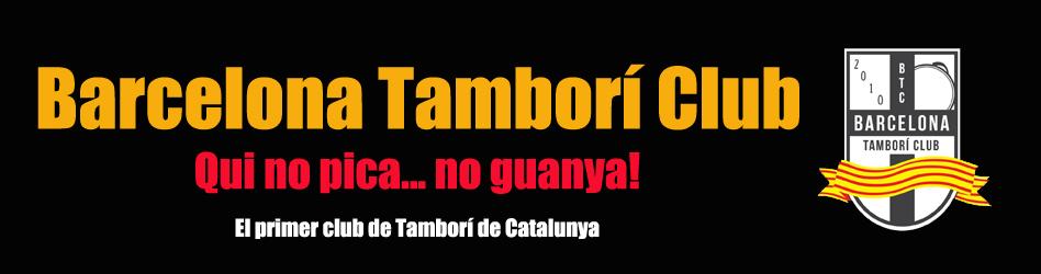 Barcelona Tamborí Club