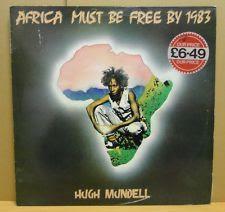 HUGH MUNDEL LP