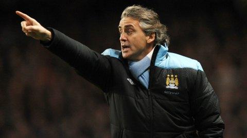 Prediksi Manchester City vs Manchester United 9 Desember 2012