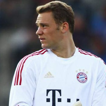 Manuel Neuer Bayern