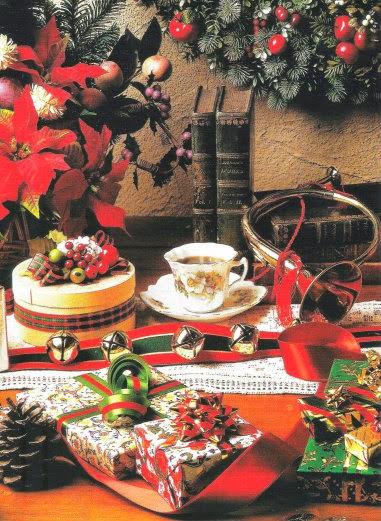 Miles Kimball Christmas Cards