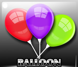 Balloon productions