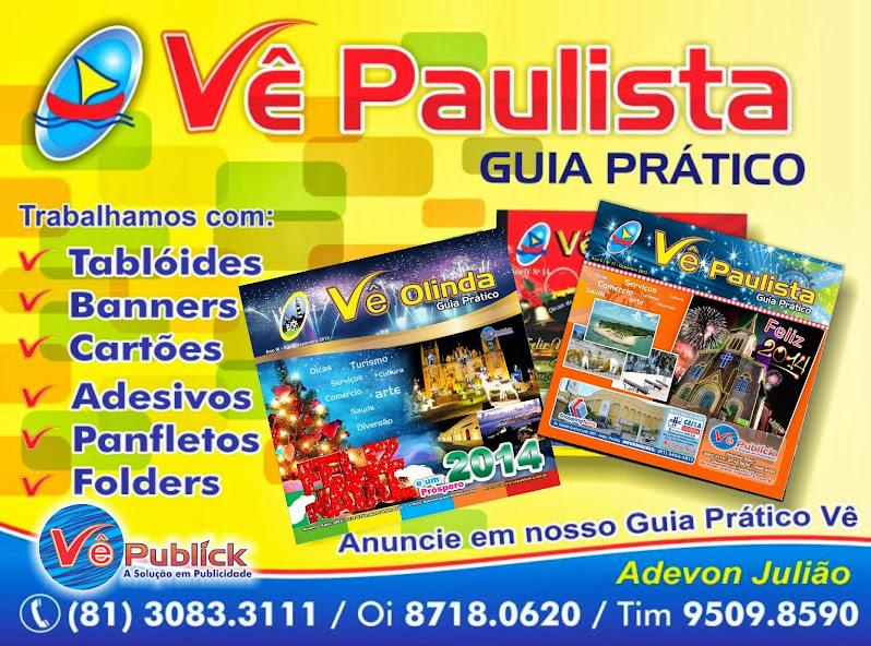Vê Paulista