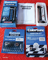 Gunson Colortune and Adaptors Kit