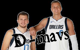 D-Mavs