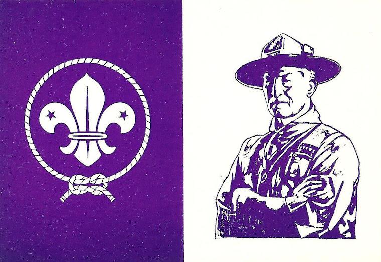 Baden Powell, tarjeta 1973