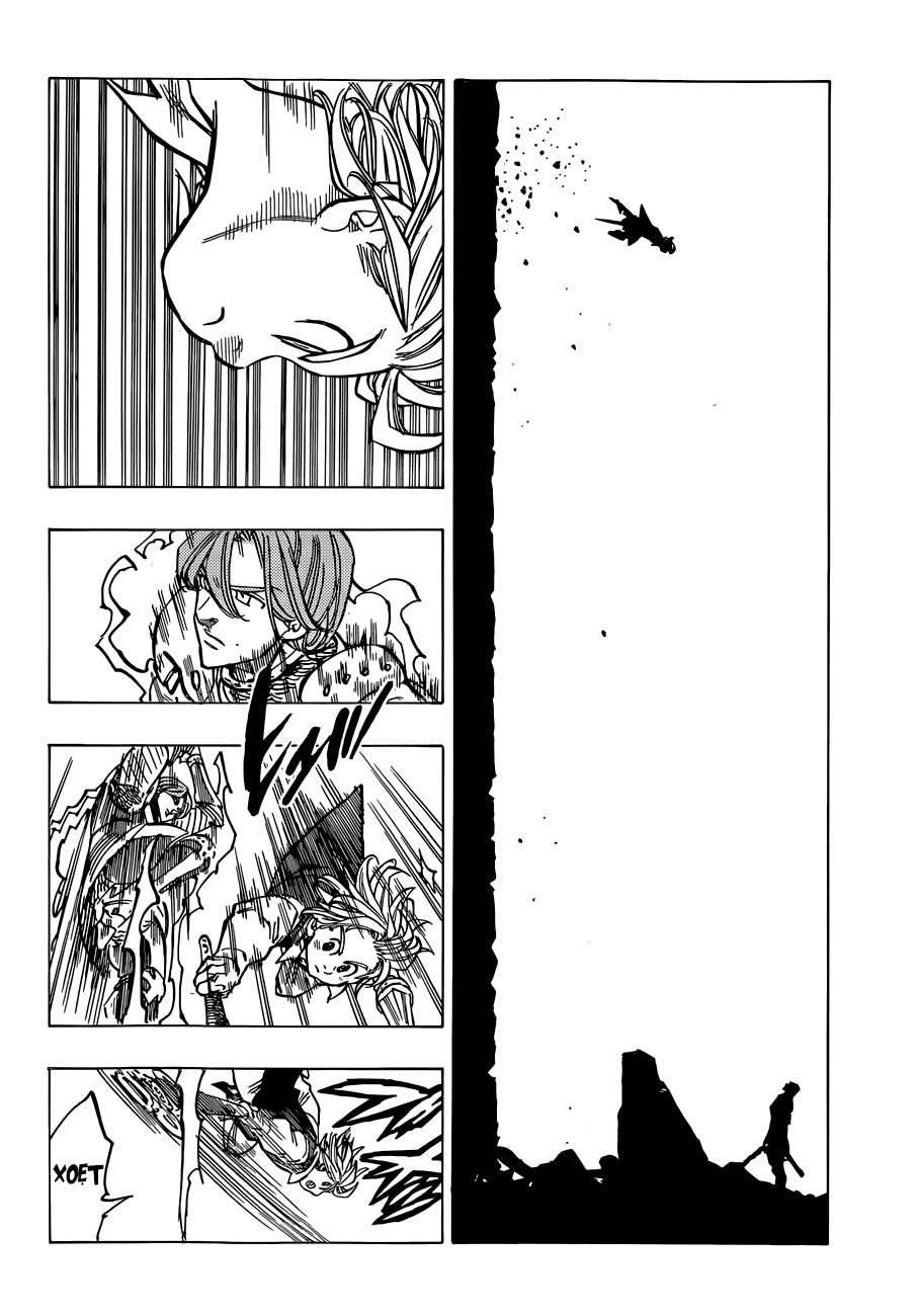Nanatsu no Taizai - Thất Hình Đại Tội chap 79 page 13 - IZTruyenTranh.com