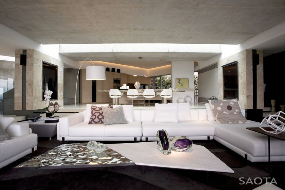 Capetown Modern House For Sale Luxury Mansions And Luxury Villas In Africa Homes Of The Rich