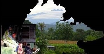 SUARA BEBAS TUARAN: Perubahan Suhu Di Sabah Mengundang Seribu Satu ...
