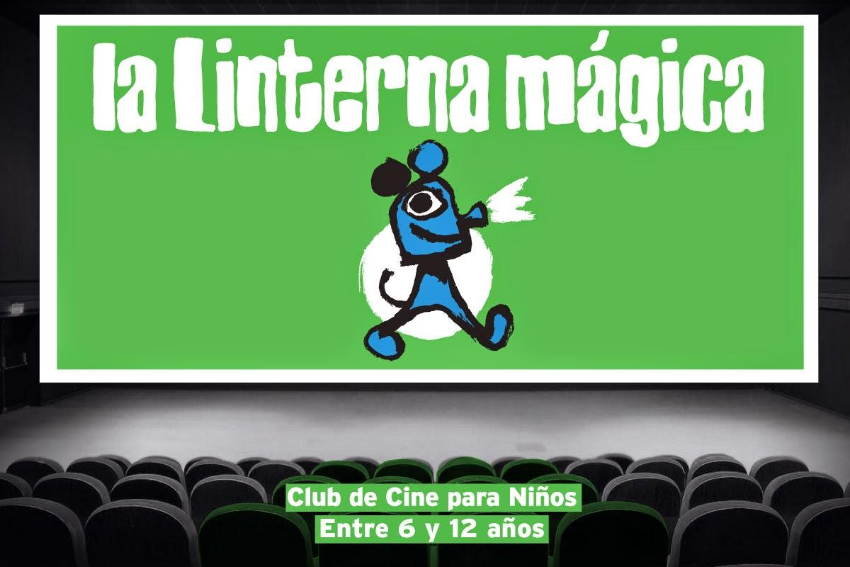Quinta temporada de La Linterna Mágica en el CCU Tlatelolco