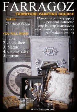 SPECIAL DISCOUNT GOING ON NOW LEARN THE ART OF PATINA