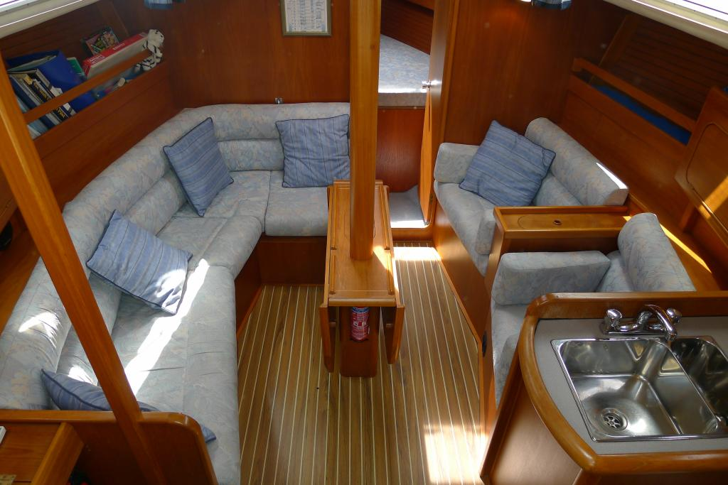 John Rodriguez Yachts: Westerly Oceanquest for sale