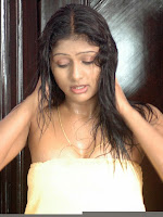 Actress Vatsala sizzling pics from AggiRavva Movie-cover-photo