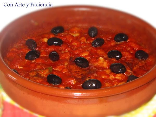 Alubias negras cocinar en casa es for Cocinar judias negras