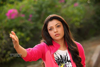 Kajal-Agarwal-Cute-Stills