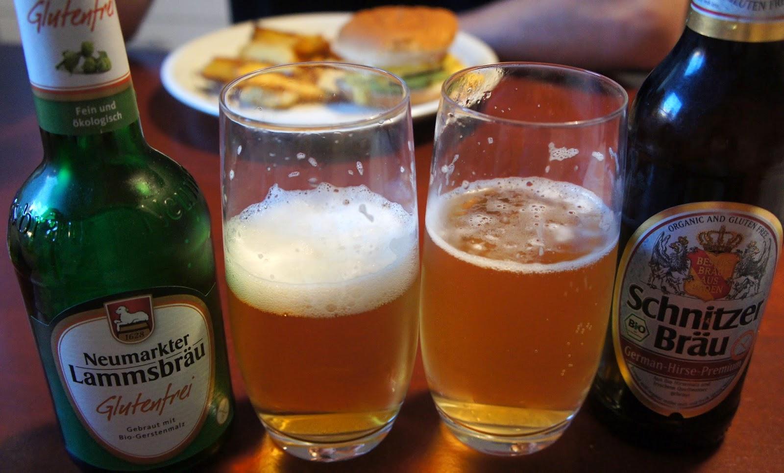 wieviel hefe ist im bier