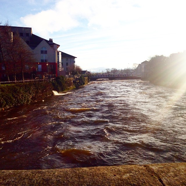Galway january 2015