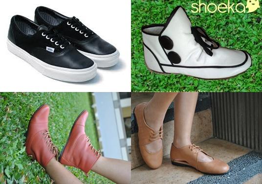 sepatu wanita sepatu korea sepatu online sepatu boots sepatu flats sepatu heelsc