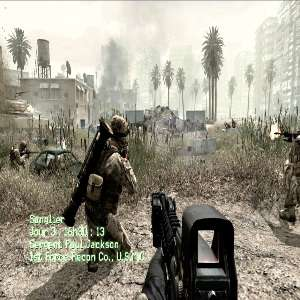 download call of duty 4 modern warfare game for pc free fog