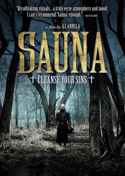 Sauna (2008) tainies online oipeirates