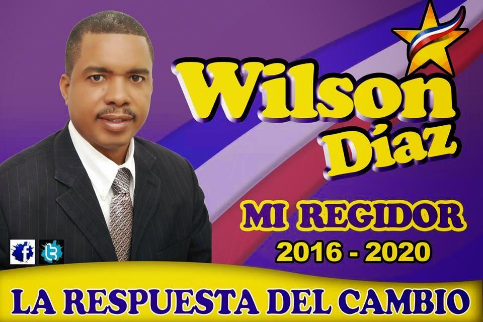 LIC.WILSON DIAZ