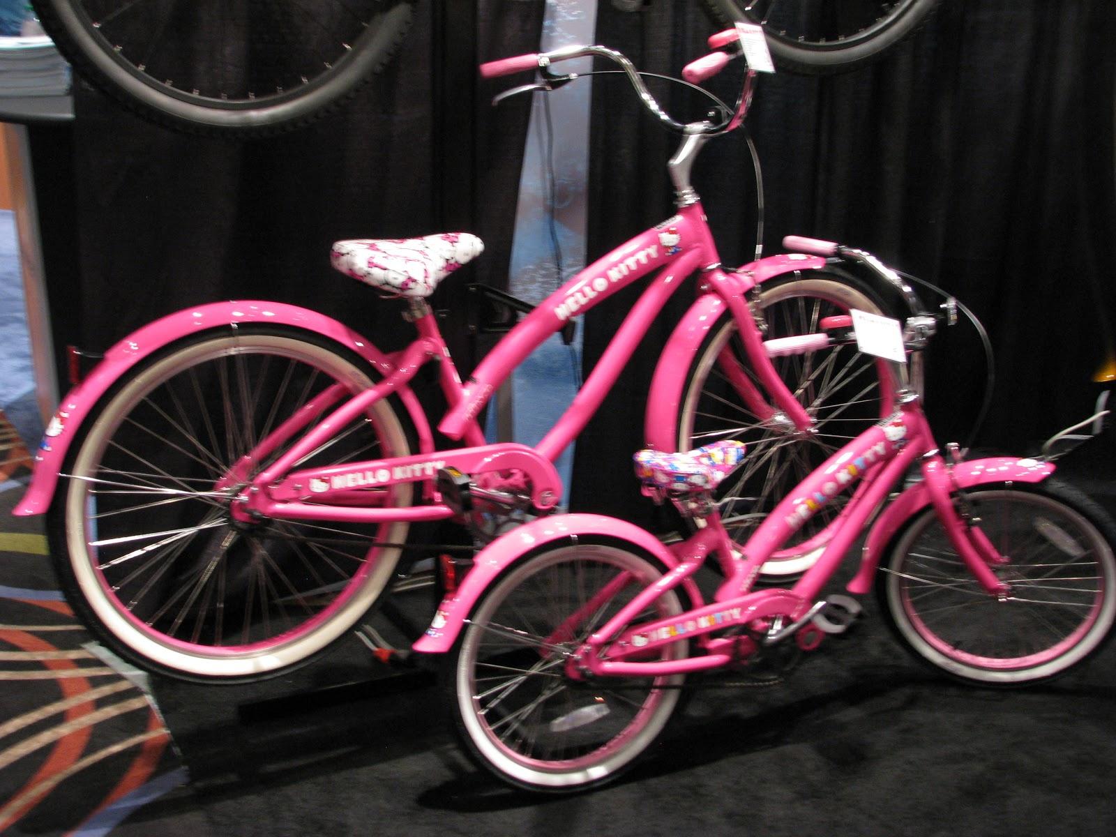 Bike Junkie Outdoor Retailer Summer Market Photos Part 1