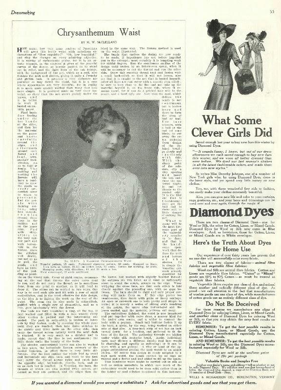 Modern Priscilla March 1912