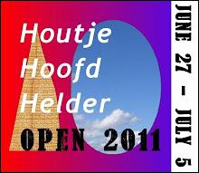 Houtje Hoofd Helder Open