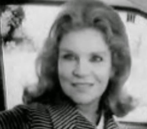 Campanha da Chevrolet para lançamento do Opala, em 1969 com a atriz Tônia Carrero.