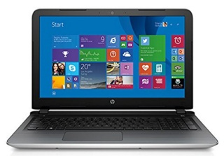 HP 15-ab035AX 15.6-inch Laptop