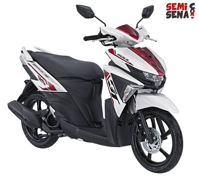 specifications and price yamaha soul gt 125 blue core. Black Bedroom Furniture Sets. Home Design Ideas