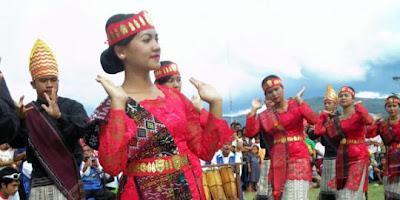 Tari tor-tor asli Batak diklaim Malaysia