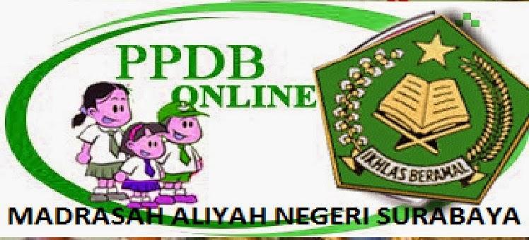 PPDB MAN Surabaya